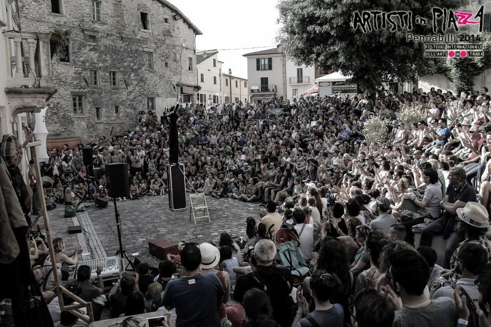 Pennabilli - Italia